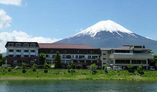 Lakeland Hotel Mizunosato Accommodation Mount Fuji